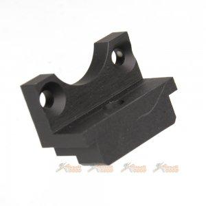 madbull dd l85 sa80 rail adapter we l85 gbb black