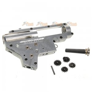 Ambidextrous Ver.2 Gearbox Shell for Airsoft Falkor / F1 Firearms / Phantom Extremis Series