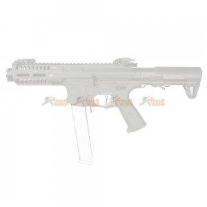 120rds mdcap magazine classic army nemesis x9  g&g arp9 series airsoft aeg white