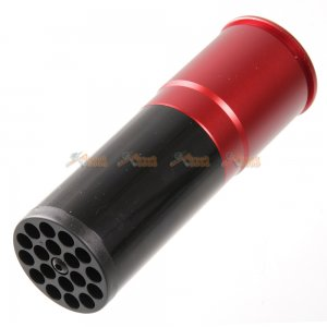 APS XP03 Hell Fire 198 rounds CO2 / Top Gas Grenade