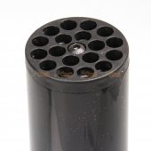 aps xp03 hell fire 198 rounds co2 top gas grenade