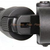 m4 foldable buffer tuber buffer tuber lock adapter ares vz58 aeg black