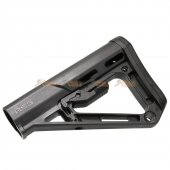 APS RS-3 Retractable Stock for APS M4 Airsoft AEG (Black)