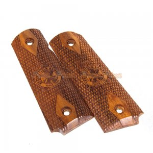 1911 Springfield Armory Wood Grips Cover