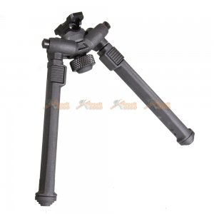 Kublai Bipod for M-Lok Handguard (Black)