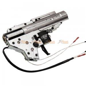 aps esilver edge sdu 1.0 efcs gearbox aps m4 airsoft aeg rear wire