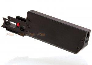 RGW FD917 Dummy Silencer (V1.1) for Tokyo Marui G17 G18c / KJ (G17 Gen3) / WE & AW G17 G18c GBB