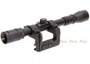 G&G G980 / KAR 98K Long Eye Relief Rifle Scope