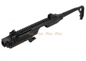 AW Custom Tactical Carbine Kit - VX Serie (Black)