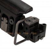 5ku pt1 ak side folding stock e&l ak series aeg black