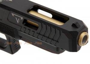 john wick 2 g34 tti combat master airsoft pistol gbb cnc aluminum slide version