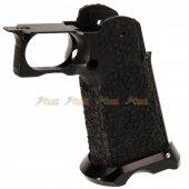 Maddog John Wick 3 STI Style Pistol Grip w/ Magwell for Marui HI-CAPA 5.1 4.3 GBB