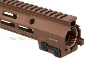 angry gun mk16 m lok 13.5 rail sopmod block III ddc