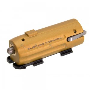 APS SAI MK3 Bolt For CAM870 Shell Eject CO2 Shotgun (Gold)