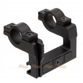 Army Force 20mm Diameter Scope Mount for Bell 98K Series (Black)
