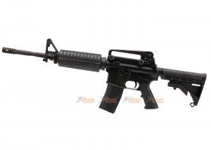 Golden Eagle M4A1 Gas Blowback Rifle (Black)