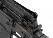 golden eagle m4a1 gas blowback rifle black