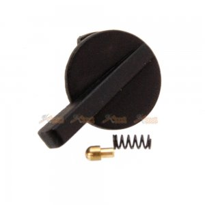 Army Force Metal Selector for Marui G18 GBB (Black)