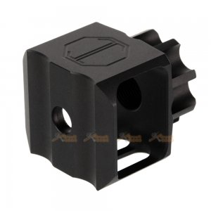 5KU LAF Muzzle Brake (14mm CCW) (Black)