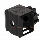 5KU LAF Muzzle Brake (14mm CCW) (Black)
