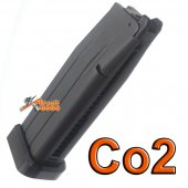 AW CO2 Hi-Capa 5.1 Series Pistol Magazine for WE, Marui, EMG GBB