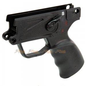 A3 Grip for Classic Army MP5K Airsoft AEG