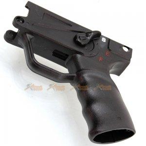 a3 grip classic army mp5k airsoft aeg
