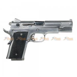 1:2.05 m945 die cast metal gun model