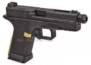 EMG Salient Arms International BLU Compact GBB  (Type: with Green Gas Magazine)