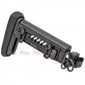 PT-1 Type AK Side Folding Stock (Gen.2) for CYMA/LCT AK AEG & GHK AK GBBR