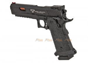 army armament john wick 3 combat master 2011 hicapa gbb pistol