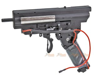 Metal Complete Gearbox for Umarex Elite Force ARX-160 Series Airsoft AEG