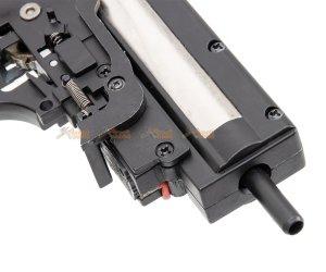 metal complete gearbox umarex elite force arx-160 series airsoft aeg