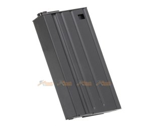 Classic Army 150rds Metal Magazine for Classic Army SR25 Airsoft AEG