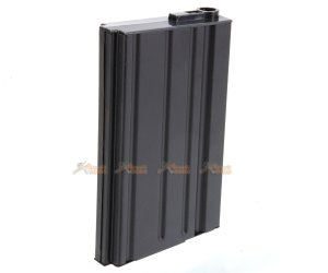 classic army 150rds metal magazine classic army sr25 airsoft aeg
