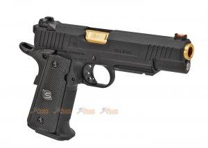 EMG / SAI RED 1911 GBB Pistol  (Black)