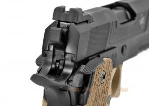 army costa carry comp gbb pistol de