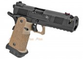 Army Costa Carry Comp GBB Pistol (DE)