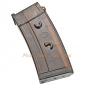 GHK 32 rounds CO2 Magazine for GHK 553 / 551 Series GBBR