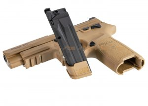 sig air p320 m17 6mm co2 version gbb pistol licensed by sig sauer by vfc