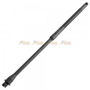 5ku aluminium 20 inch outer barrel marui m4 mws series black