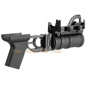 king arms gp30 grenade launcher package black