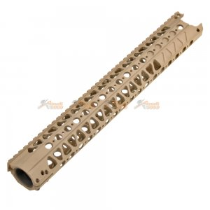 16 inch handguard marui m4 de