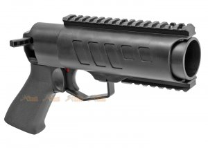 APS Thor Power Up 40mm Grenade Launcher (Black)