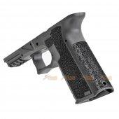 jdg polymer 80 licensed p80 pf940v2 grip marui we g17 gen3 black