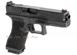 Statement Defense G17 GBB Airsoft Pistol (R17-9)