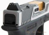 emg tti g34 gen 4 gbb pistol gnp custom two tone slide rmr cut vfc platform