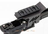agg we lower frame scope mount marui we g18c series gbb black