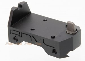 RGW Aluminum ANVL RMR Mount for RMR Style Red Dots and Mounts