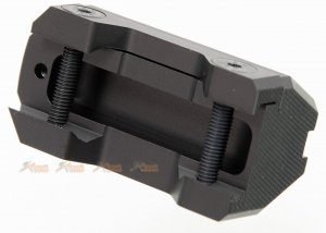 rgw aluminum anvl rmr mount rmr style red dots mounts